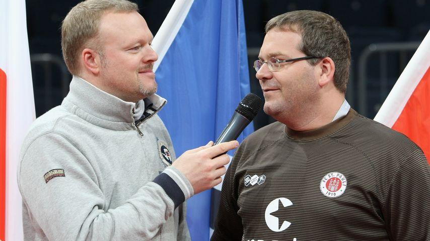 Stefan Raabs TV-Aus: Das wird Elton nicht vermissen