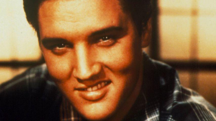 Elvis Presley, Musiker
