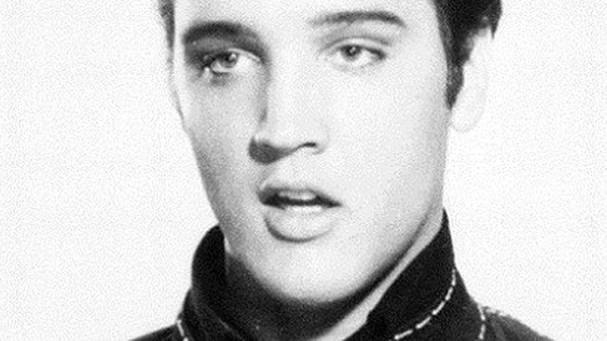 Zum 40. Todestag: Jahrbuch-Foto von Elvis aufgetaucht