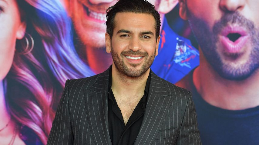 Elyas M'Barek im Februar 2020