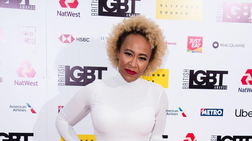 Emeli Sandé bei den LGBT Awards 2019