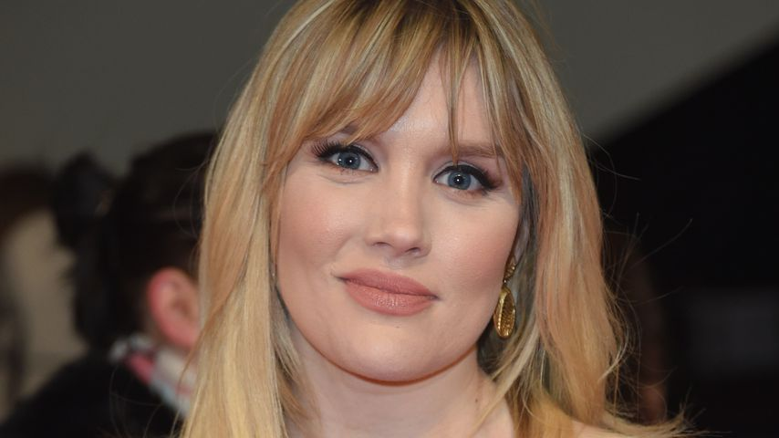 Emerald Fennell bei den National Television Awards