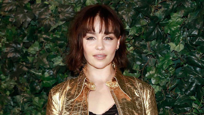 """Emilia Clarke ist startklar: """"Game of Thrones""""-Dreh beginnt"""