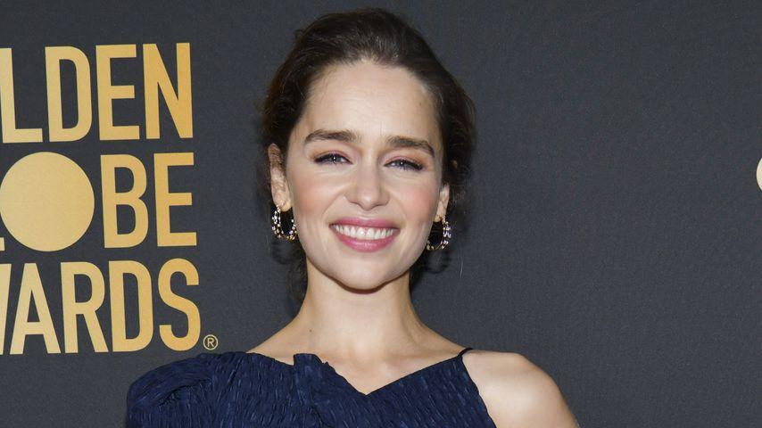 Emilia Clarke, Filmstar