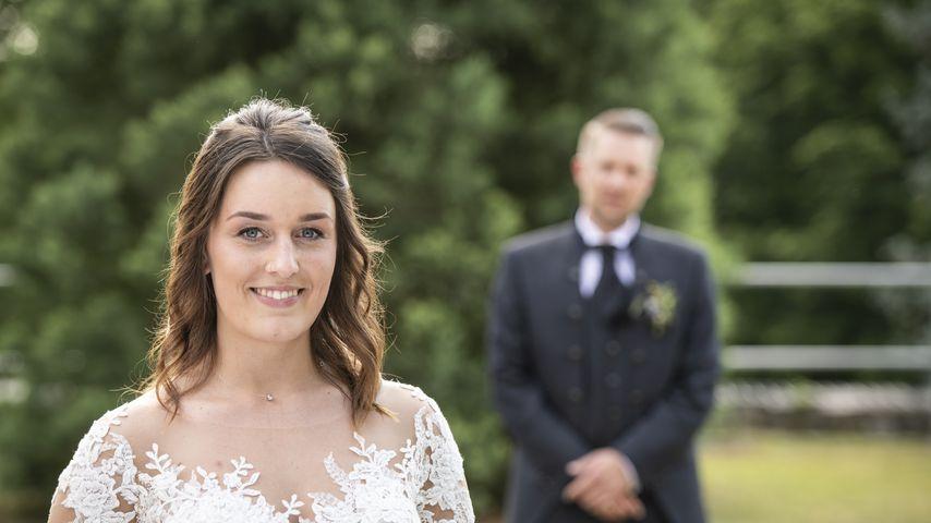 """Emily, Kandidatin bei """"Hochzeit auf den ersten Blick"""""""