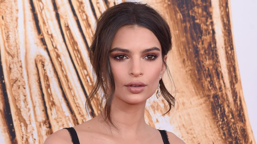 Emily Ratajkowski beim CFDA Fashion Award 2016 in New York
