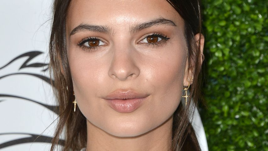 Emily Ratajkowski in Los Angeles