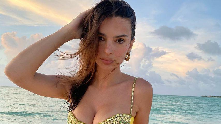 Emily Ratajkowski, Model