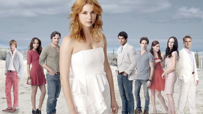 """Jetzt spricht Emily VanCamp über das """"Revenge""""-Finale"""