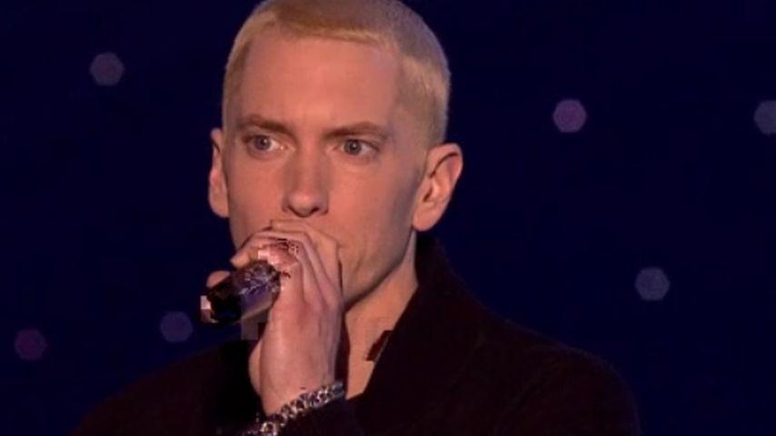 MTV EMAs: Das sind die Gewinner!