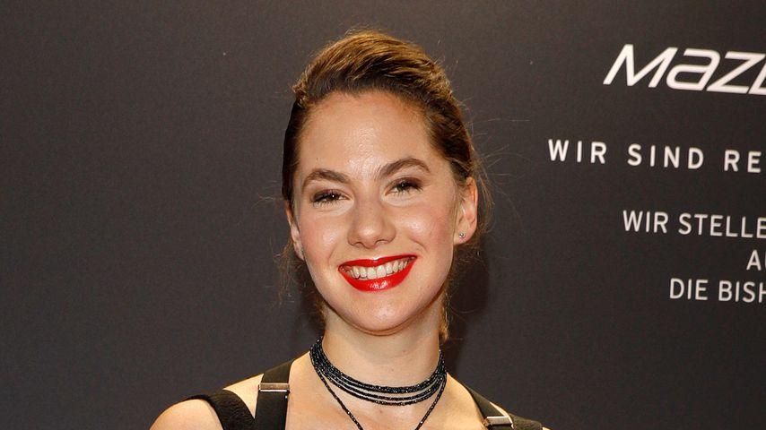 Gute Gene! Emma Ferrer startet als Model durch