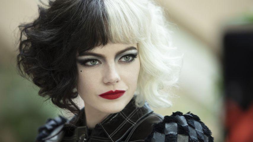 """""""Fantastisch"""": Emma Stone über ihre Rolle als Cruella de Vil"""