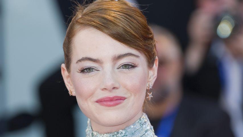 """Emma Stone bei der Filmpremiere von """"La La Land"""" beim 73. Venedig Filmfestival"""
