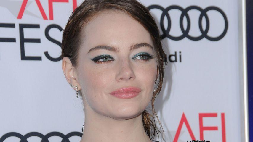 Keine Extra-Pfunde: Emma Stone weigert sich zuzunehmen!