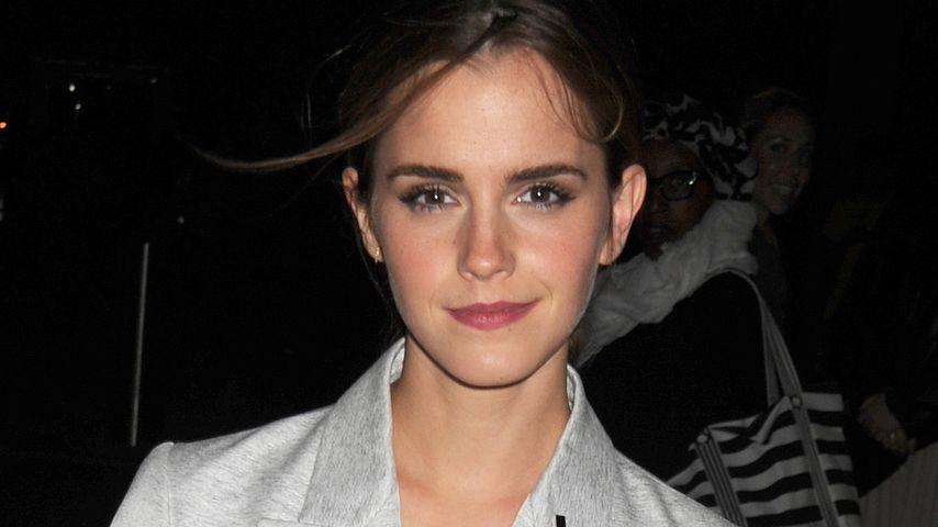 """Emma Watson als die Schöne in """"Beauty & the Beast"""""""