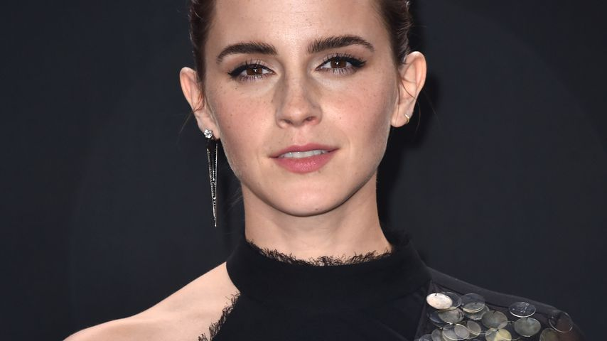 Emma Watson bei den MTV Movie und TV Awards in L.A. im Mai 2017