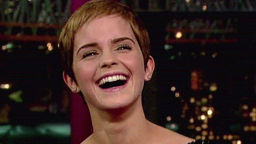 Emma Watson: Gespaltene Persönlichkeit?