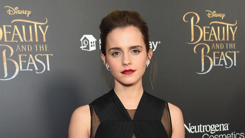 Ansage! Emma Watson äußert sich zu den Verlobungsgerüchten