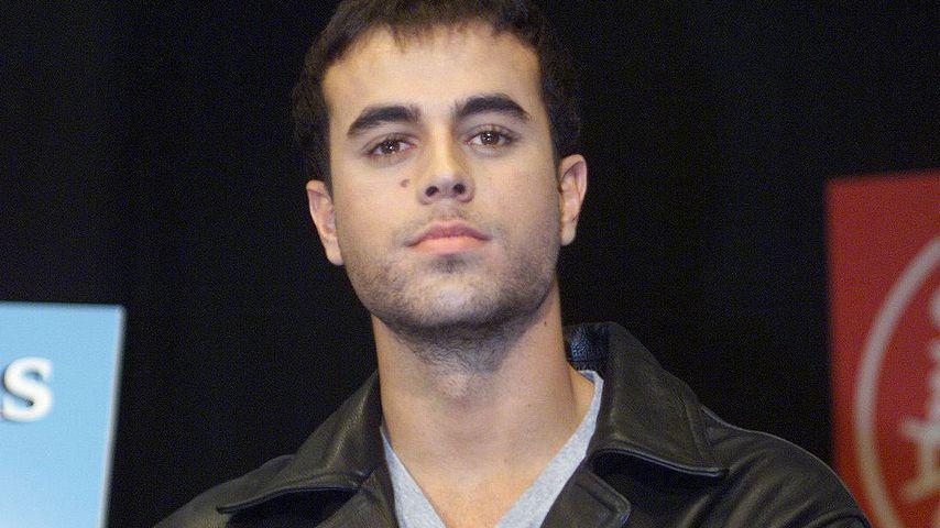 Enrique Iglesias im November 1998