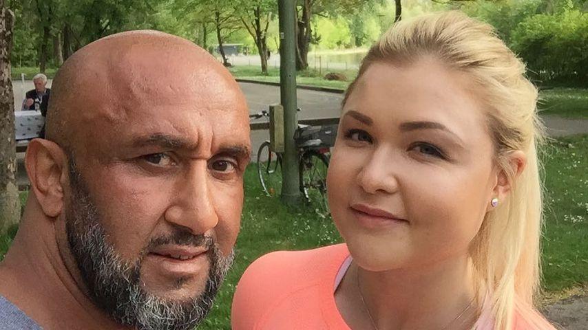 Single-Lady Sophia Thiel: Das geht mit Trainer Ercan Demir!