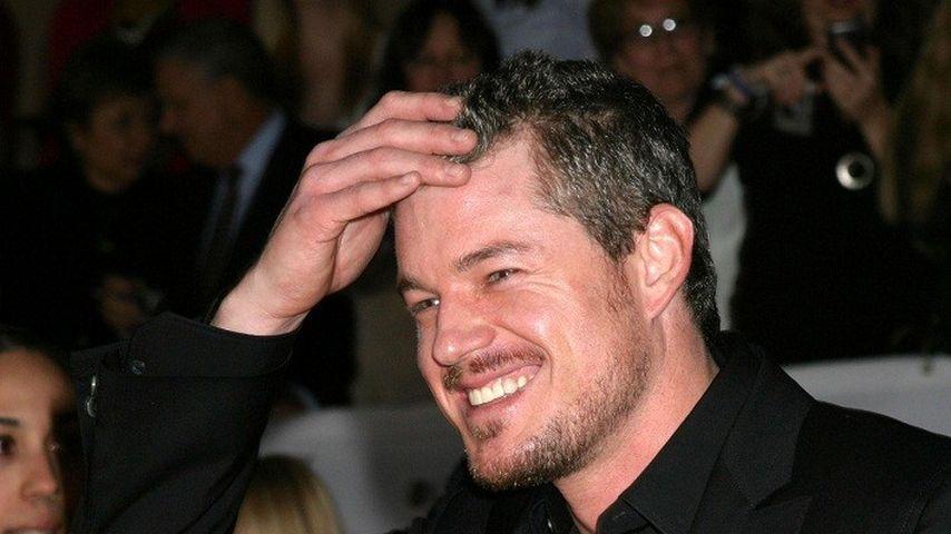 """Grey's Anatomy""-Star spielt Straßen-Rambo"