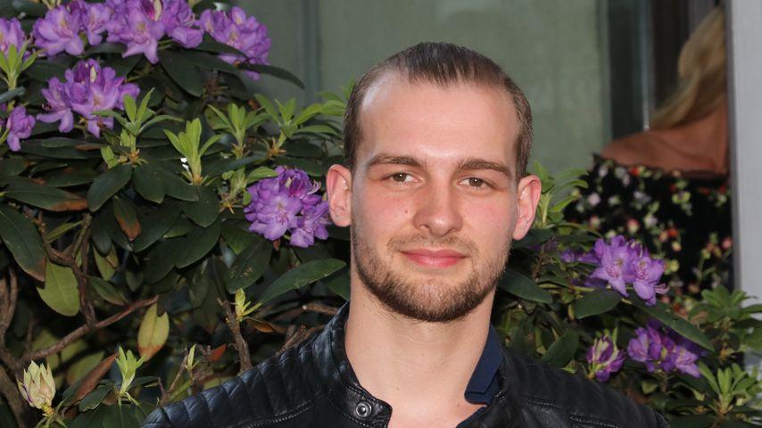 Eric Stehfest im Mai 2017