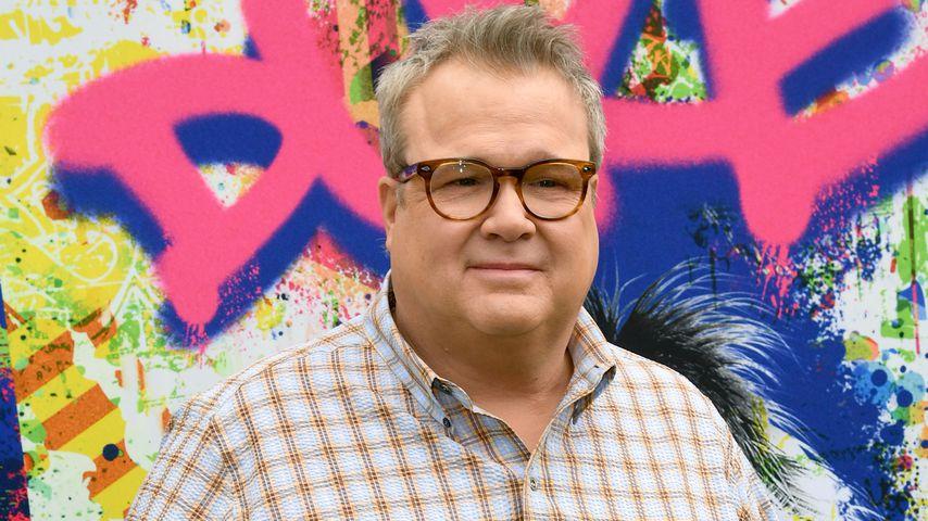 Eric Stonestreet, Schauspieler