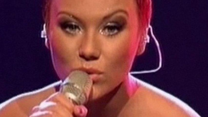 Popstars-Esra rechnet sich keine Chancen aus