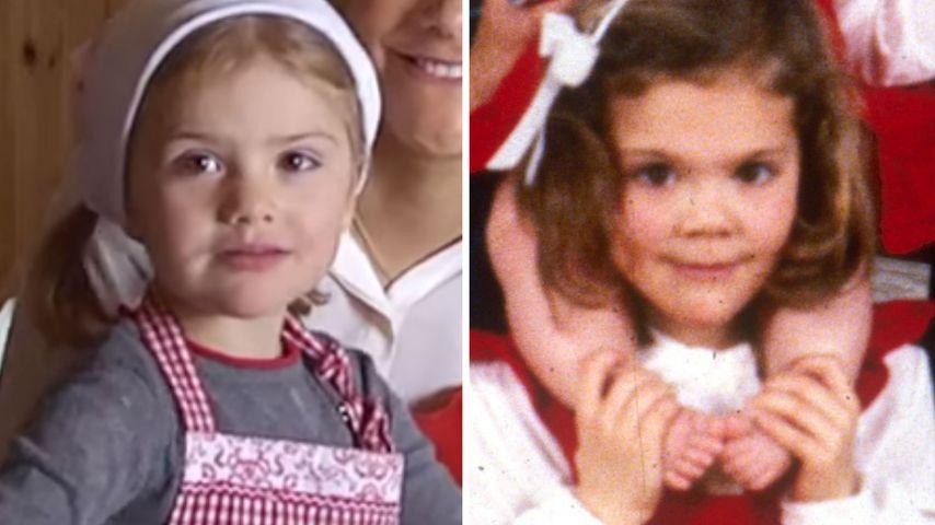 Prinzessin Estelle: Sie sieht aus wie die junge Victoria!