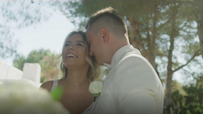 Traum-Hochzeit: Dagi erinnert sich an emotionalste Momente!