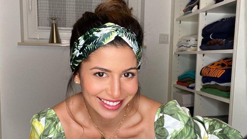 Eva Benetatou, Influencerin