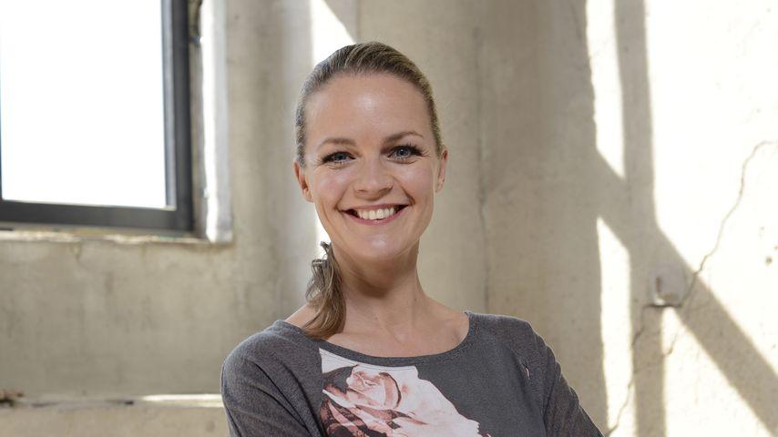 """Alles echt bei """"Zuhause im Glück""""? Eva Brenner verrät's!"""