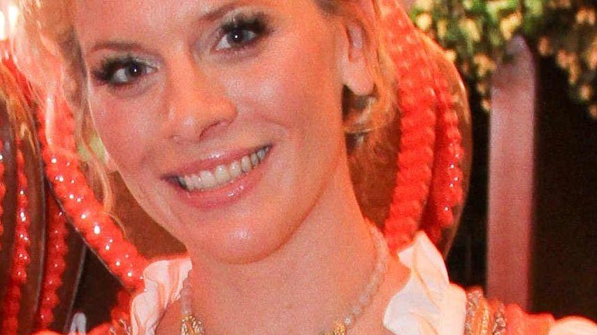 Eva Habermann: Schon wieder auf Männerfang?