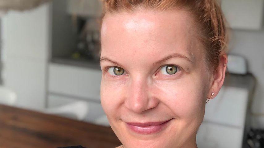 Eva Imhof im Mai 2019