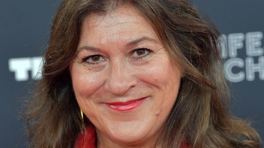 """Tatort""-Star Eva Mattes wurde als Kind entführt"