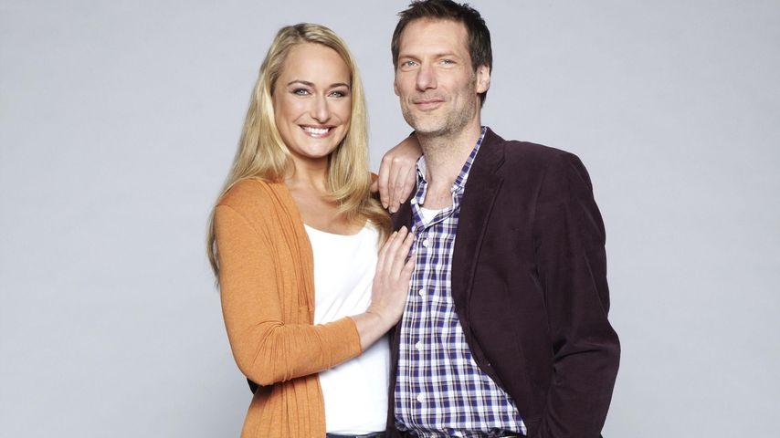 Geständnis am Set: GZSZ-Clemens Löhr hegt Gefühle für Eva