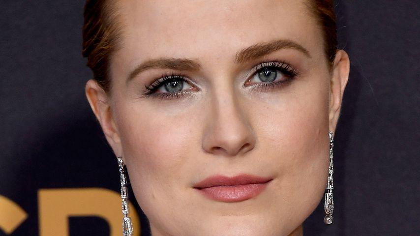 Evan Rachel Wood bei den Emmy Awards in Los Angeles