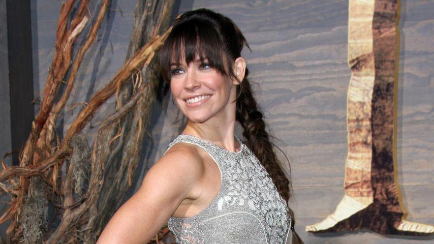 Die nächste Angelina? Evangeline Lilly will 6 Kids