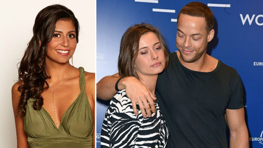 So denkt Bachelor-Zweite Eva nun über Andrejs & Jennys Liebe