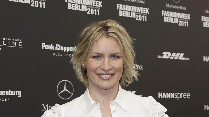 Eve Büchner 2011 in Berlin