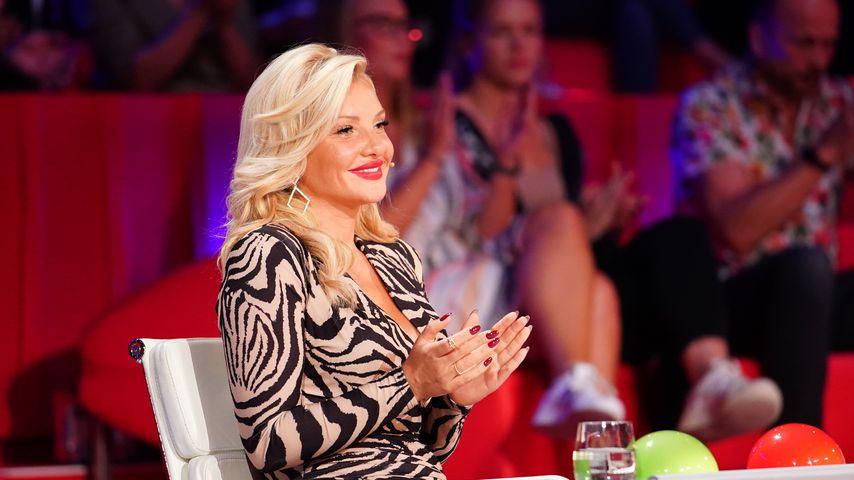 Evelyn Burdecki, TV-Persönlichkeit