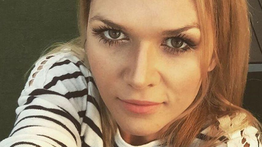Ex-GNTM-Kandidatin Sara Kulka