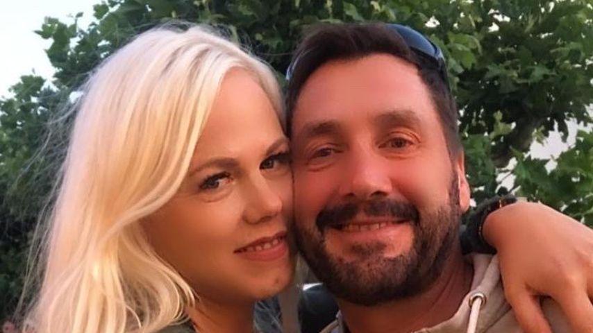Wie Sascha Hochzeit Auf Ersten Blick Tamara Auch Verliebt Promiflash De