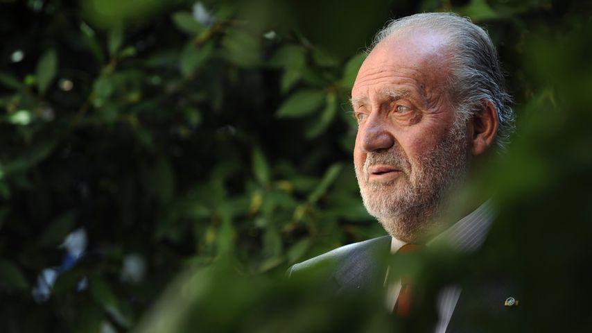Finanz-Skandal: Ex-König Juan Carlos I. flieht aus Spanien!