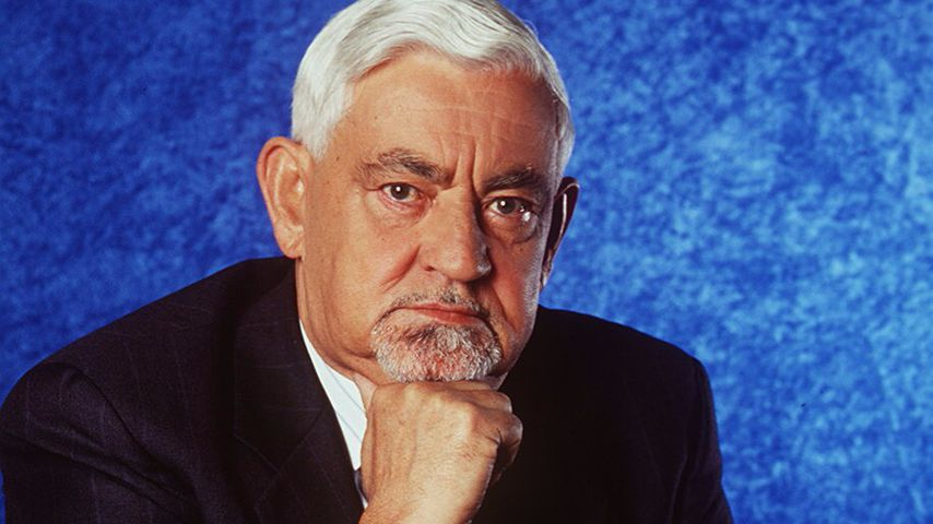 Horst Ehmke (†90): Ehemaliger SPD-Minister ist gestorben