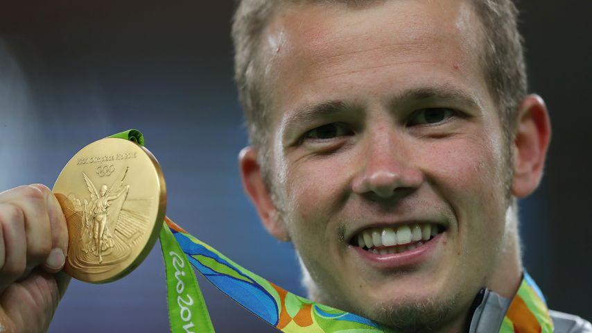 Gold-Turner Fabian Hambüchen: Das gab er für den Sport auf!