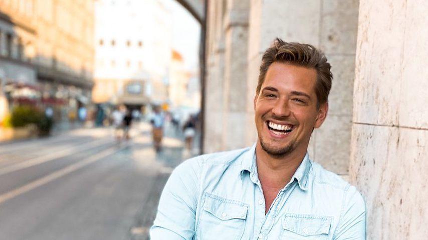 TV-Star Fabio Halbreiter