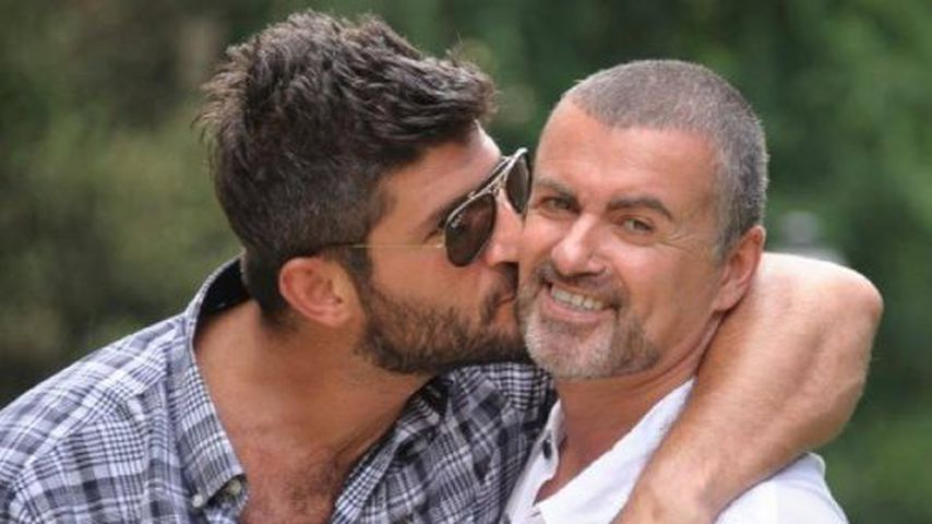 """Familie hasst ihn"": George Michaels Beerdigung ohne Fadi!"