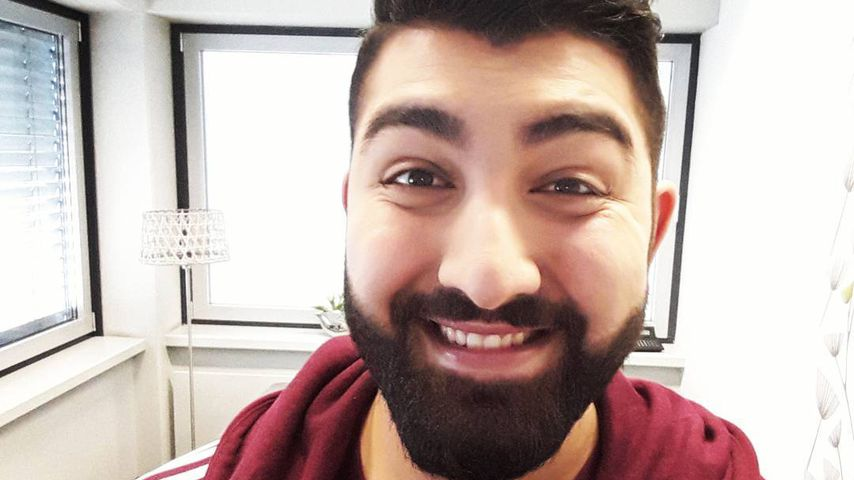 """Let's Dance""-Pizza-Choreo: Faisal wird selbst zum Trainer"