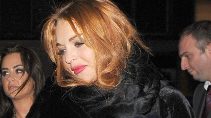 Dina Lohan: Lindsays Vater verprügelte mich